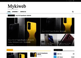 mykiweb.com