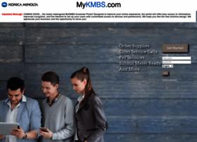 mykmbs.com