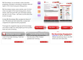 myknowledge.com.au