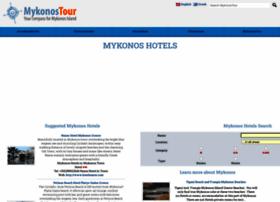 mykonostour.com