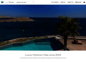 mykonosvillas.com
