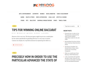 mykoog.com