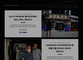 mykoreaneats.com