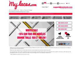 mylaces.com