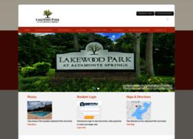 mylakewoodpark.com