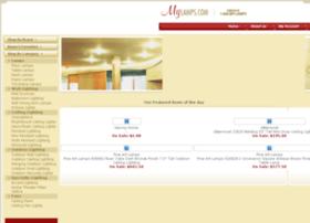 mylamps.make-a-store.com