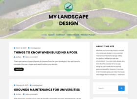 mylandscapedesign.com.au