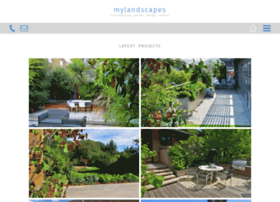 mylandscapes.co.uk