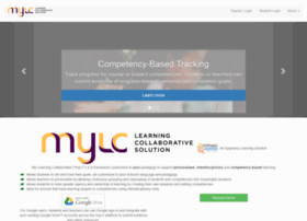 mylcsolution.com