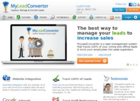 myleadconverter.com