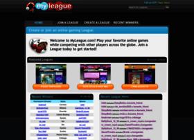 myleague.com