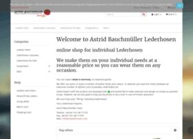 mylederhosen.com