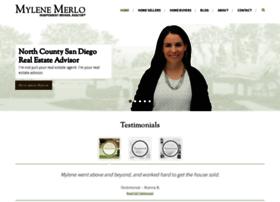 mylenemerlo.com