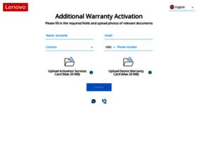 mylenovo.net