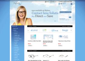 mylens.com.au