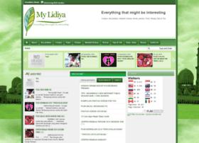 mylidiya.blogspot.com