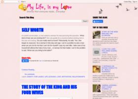 mylife-is-mylove.blogspot.com