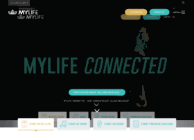 mylife.nl