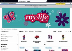 mylifeasdolls.com