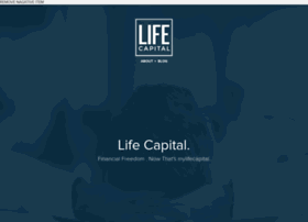 mylifecapital.com