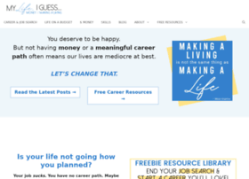 mylifeiguess.com