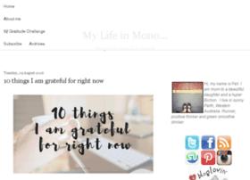 mylifeinmono.com