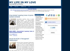 mylifeinmylove.blogspot.com