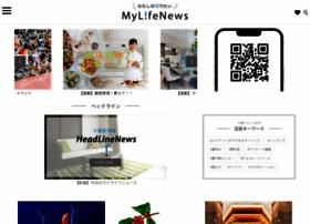 mylifenews.net