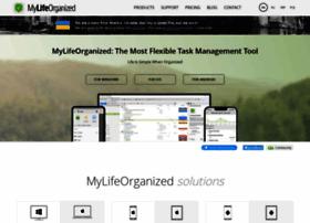 mylifeorganized.net