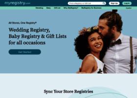 myliferegistry.com