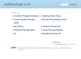 mylilpackage.com