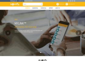 mylink.somfy.com