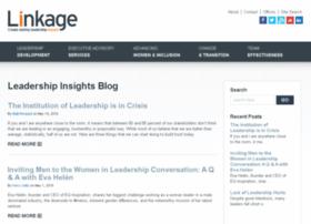 mylinkage.com