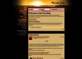 mylionking.com