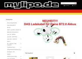 mylipo.de