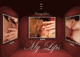 mylipscollection.com