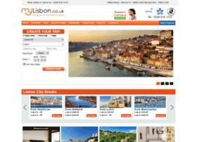 mylisbon.co.uk