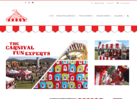 mylittlecarnival.com