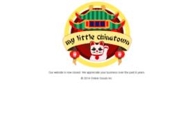 mylittlechinatown.com