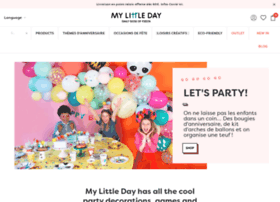 mylittleday.fr