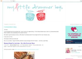 mylittledrummerboys.blogspot.com.au