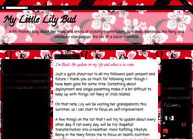 mylittlelilybud.blogspot.com