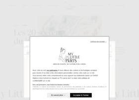 mylittleparis.fr