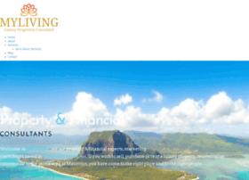 mylivingmauritius.com