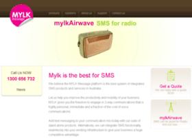 mylkmessage.com.au