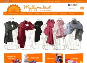 myllymuksut.com