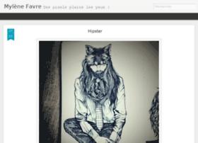 mylnfavre.blogspot.com