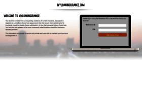 myloaninsurance.com