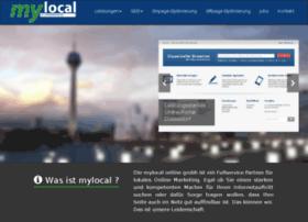 mylocal-online.de