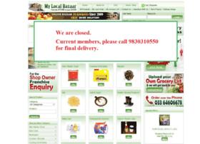mylocalbazaar.com